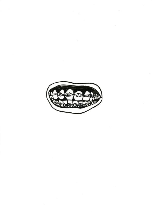 Kora Junger – #010_02_07_1069, 29,7 x 21 cm, ink on paper, 2007