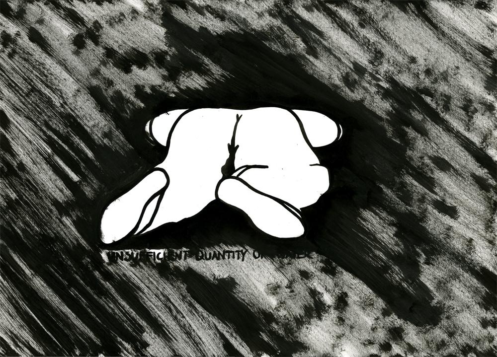 Kora Junger – #001_02_11_1140, 29,7 x 42 cm, ink on paper, 2011