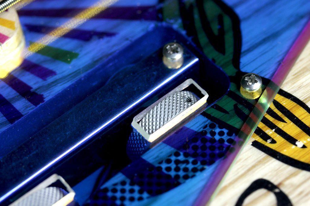Kora Junger – The Deimel Firestar Artist Edition »Game Changer«