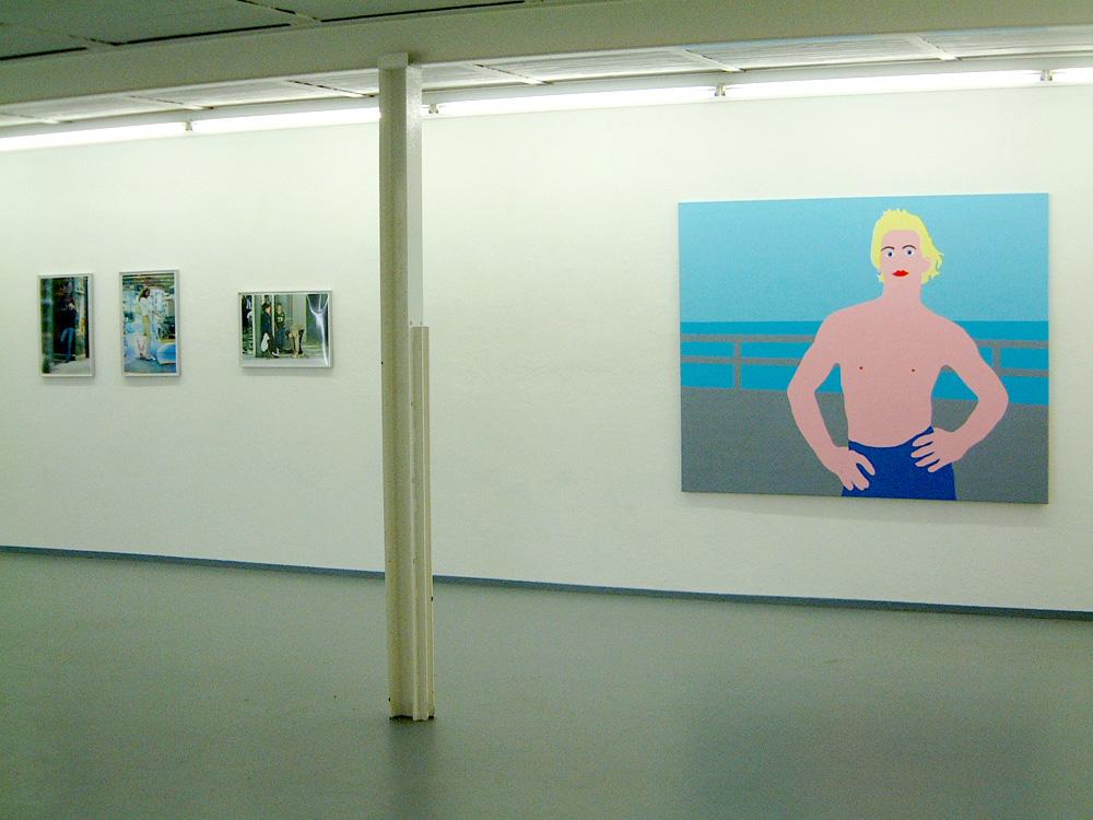 Kora Junger – Many Happy Returns, Kunstverein Springhornhof, Neuenkirchen